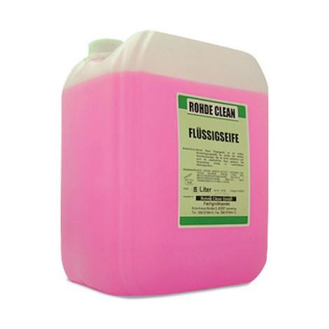 Vloeibare zeep, navulverpakking, 5 liter