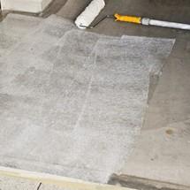 Vloergrondlaag van epoxyhars voor vloerbekleding