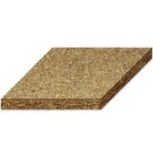 Vloerplaten voor modulair entresolsysteem