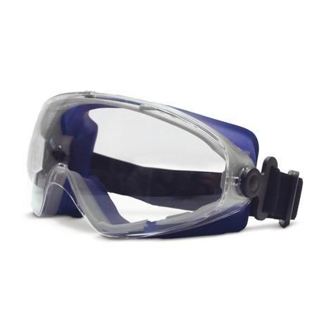 Vollsichtbrille Full Vision