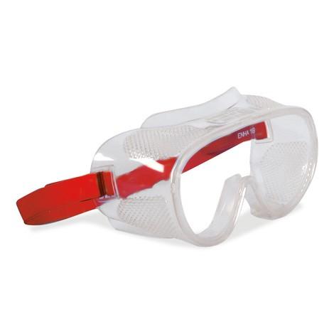 Vollsichtbrille Standard