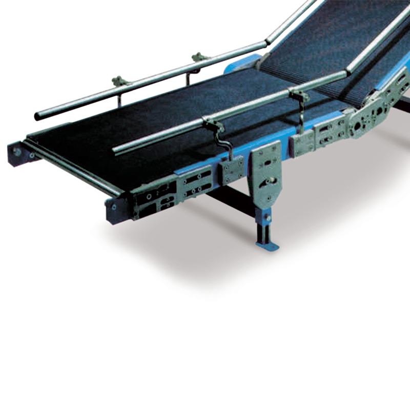Vorlaufband für Gleitförderer Typ 80
