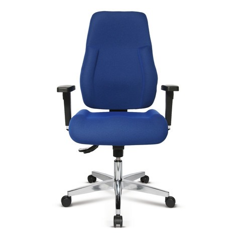 Vridbar kontorsstol Topstar® P91