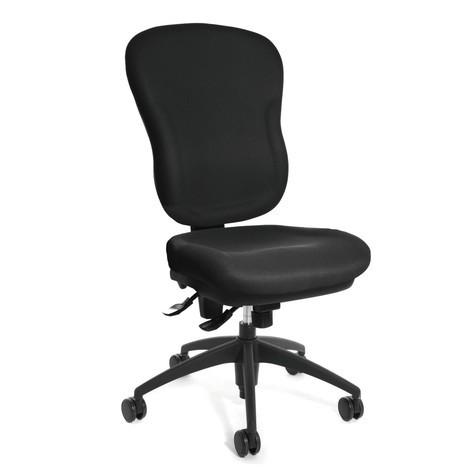 Vridbar kontorsstol Topstar® Wellpoint 30 SY