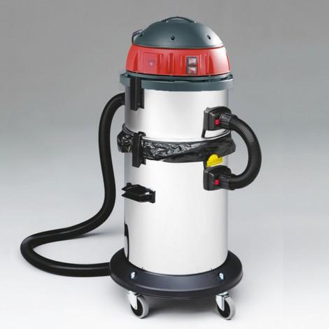 Vuilniszakvulling voor de industriële stofzuiger Universal en Steinbock®