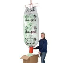 Vultrechter-installatieset voor vulmateriaal