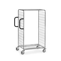 Vychystávací vozík fetra®