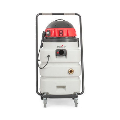 Vysávače s čerpadlom Steinbock®