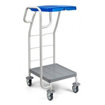 Wäschewagen, Rilsan®-Beschichtung
