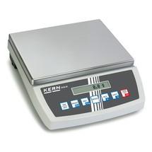Waga stołowa ze wskaźnikiem LCD