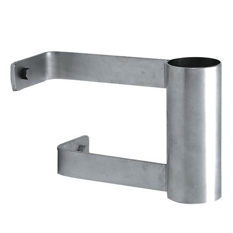 Wall bracket for EUCRYL industrial mirror
