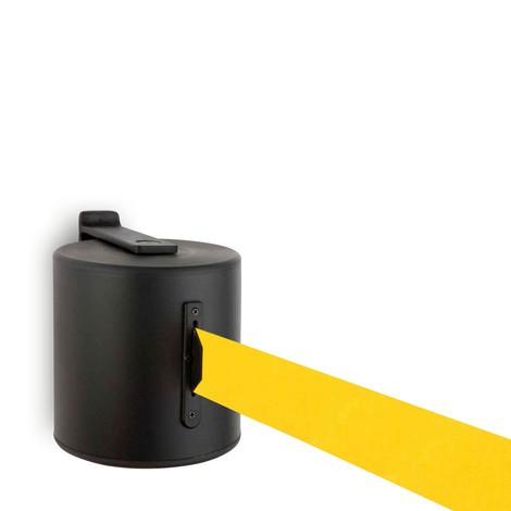 Wandafzetband RS-GUIDESYSTEMS® met metalen behuizing, uittreklengte 20 m