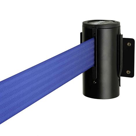 Wandgurt RS-GUIDESYSTEMS®, Metall pulverbeschichtet, Auszugslänge 4 m