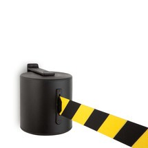 Wandgurt RS-GUIDESYSTEMS® mit Metallgehäuse, Auszugslänge 20 m