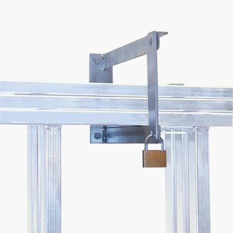 Wandhalter-Set für Leitern