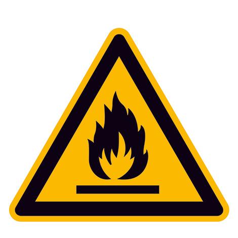 Warnschild Warnung vor gefährlichen Stoffen D-W001