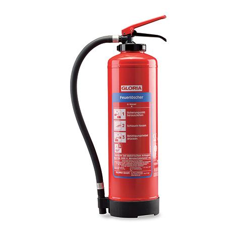 Wasser-Feuerlöscher WH Easy