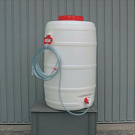 Wassernachfüllstation für Aquamatik