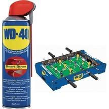 WD-40 Multifunktionsprodukt mit kostenloser Beigabe