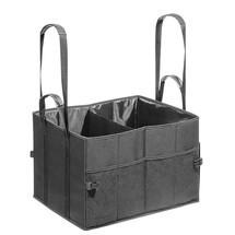 WEDO BigBox Shopper Boot Bag