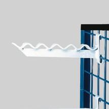 Wellenträger für Werkstückwagen fetra®