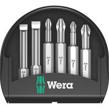 Wera Bits 50 mm im Mini-Check