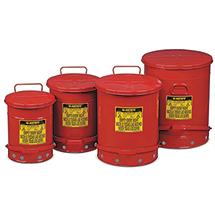 Werkbank-Sammelbehälter. Inhalt 20 - 80 Liter