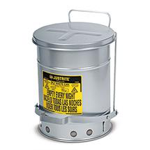 Werkbank Sammelbehälter SoundGuard. Inhalt 20 - 34 Liter
