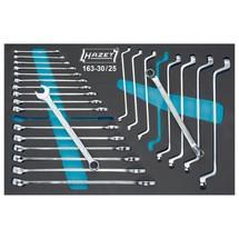 Werkbank verrijdbaar HAZET ® met 7 laden + 2 vakken
