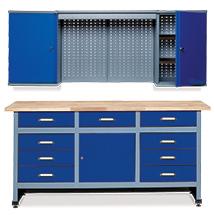 werkstatteinrichtung jungheinrich profishop. Black Bedroom Furniture Sets. Home Design Ideas
