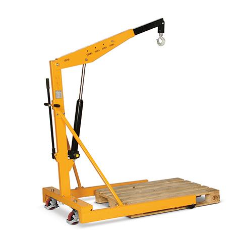 Werkstattkran. Tragkraft 700 - 1000 kg