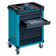 Werkstattwagen HAZET® Assistent® mit Schubladen