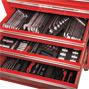 Werkstattwagen Steinbock®. 5 - 7 Schubladen