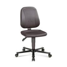 Werkstoel bimos ESD Unitec, stof