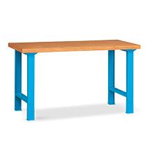 Werktisch. Breite 1500 / 2000 mm