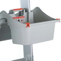 Werkzeug-Einhängebox für Stufen-Stehleiter ZARGES