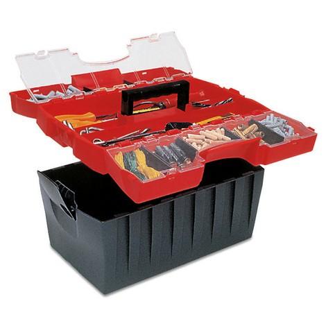 Werkzeug-Kunststoffbox Design Line