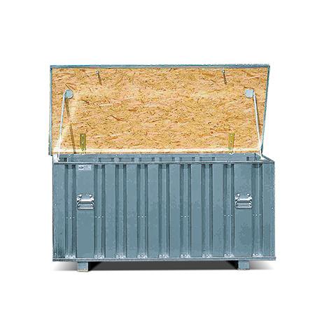 Werkzeug- und Lagerbox