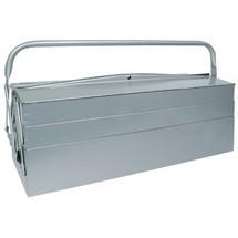 Werkzeugkasten 5-tlg, Stahlblech