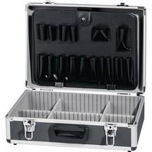 Werkzeugkoffer, 450 x 330 x 150 mm