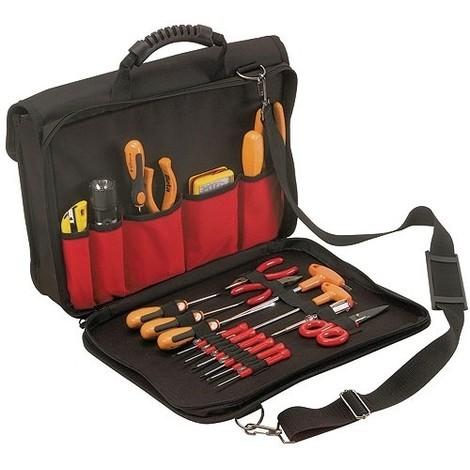 Werkzeugtasche 559 TB, mit Tragegurt