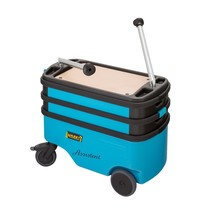Werkzeugwagen HAZET® Assistent® Premium, absenkbar