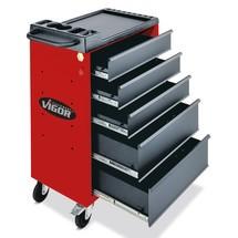 Werkzeugwagen VIGOR® mit Schubladen