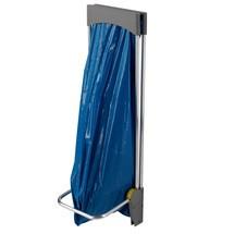 Wertstoffsammelsystem Hailo® für 120-Liter-Säcke, stehend/hängend