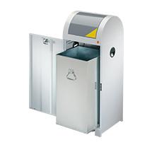 Wertstoffsammler PROFI-Line. 40 - 70 Liter
