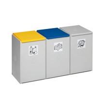 Wertstoffsammler VAR®, aus Kunststoff