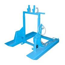 Wheelie bin sklápěč MK pro vysokozdvižný vozík