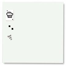 Whiteboard Glastafel Premium