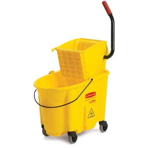 Wiadro Mop WaveBrake® Combo