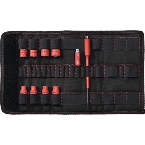 WIHA Werkzeugssatz TorqueVario®-S electric